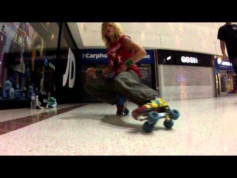 Skate Lisa -UK