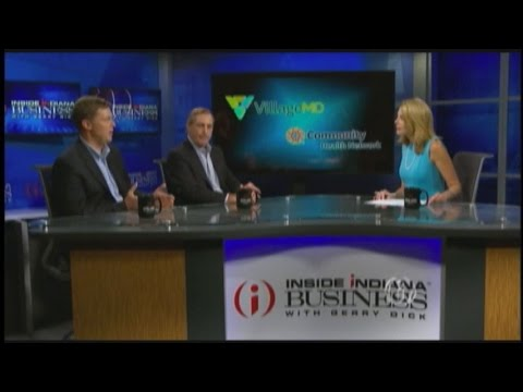 Primaria on Inside Indiana Business