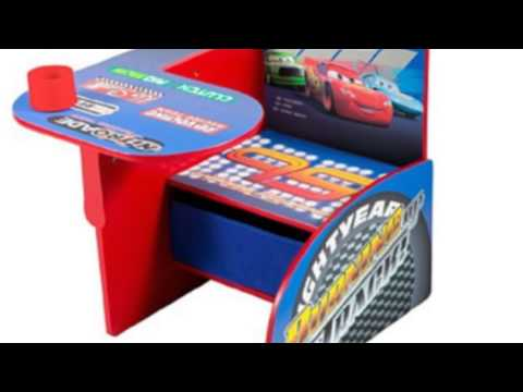 Swell Disney Cars Table And Chairs Set With Storage Cars Tab Uwap Interior Chair Design Uwaporg