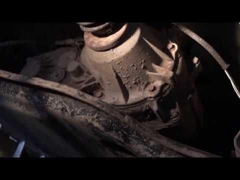 Replace an O2 Sensor on a Jeep Wrangler or Cherokee TJ XJ