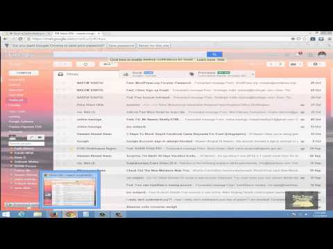 How to Make Hotmail OutLook Microsoft Account with All Settings in Urdu and Hindi