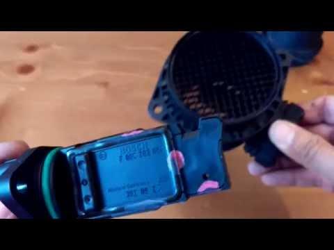 MAF Mass Airflow Sensor Possible Cheap Fix / Replacement