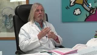 Coronavirus : entretien avec le Pr. Raoult de l'IHU Méditerranée à Marseille