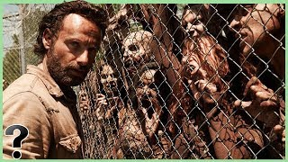 What If The Walking Dead Was Real?