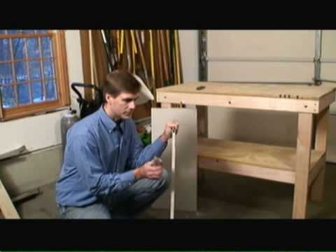 How to Cut Drywall Video