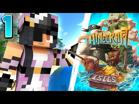 Minecraft Isles | Who's Your Captain?