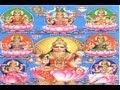 Shree Ashtalakshmi Stotram Full Song I Sri Goravanahalli Mahalakshmi Darshana mp3