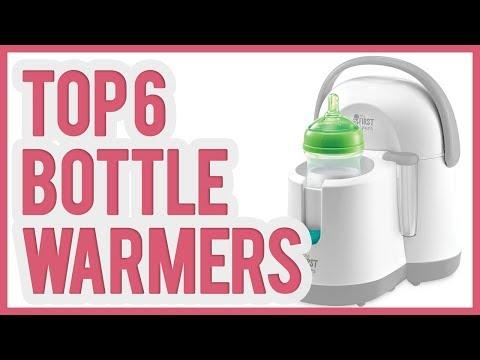 Best Bottle Warmer 2018  – TOP 6 Bottle Warmers