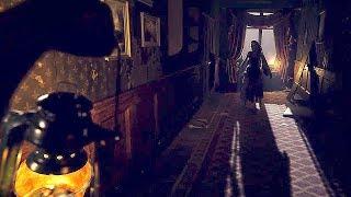 The Beast Inside - New Trailer (Horror Survival Game 2019)