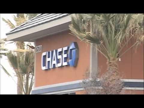 CHASE BANK Losing Customers - Robert (Vegas Bob) Swetz just closed his account