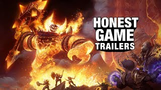 Honest Game Trailers | World of Warcraft Classic
