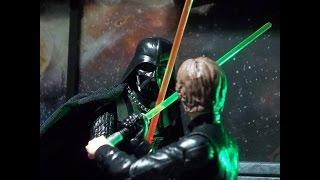 Luke vs darth vader online games