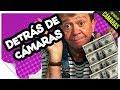 DETRÁS DE CÁMARAS: Programas de Concursos en la Vida Diaria | QueParió!