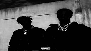 Big Sean & Metro Boomin - Go Legend ft. Travis Scott (Double Or Nothing)
