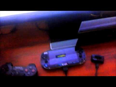 PS VITA || HOW TO DOWNLOAD PSP GAMES OFF PS3 TO VITA