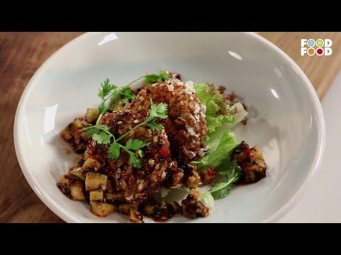 Crispy Aloo Tikki With Amrud Ki Chutney | Holi Special Recipe | Chef Ajay Chopra | FoodFood