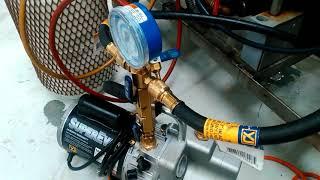 HVAC - Liebert Condenser Fan and P66 Fan Speed Diagnosis
