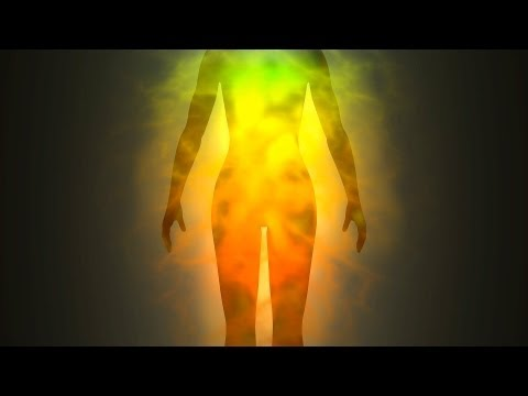 What Is Aura Reading? | Psychic Abilities