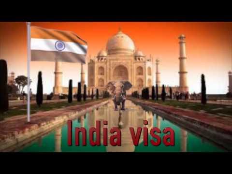 INDIA VISA | RARA IMMIGRAZIONE | 2018