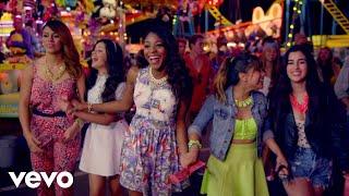 Fifth Harmony - Miss Movin
