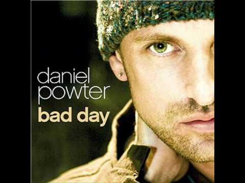 Bad Day   David Powter