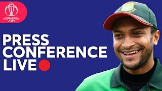 Post Match Press Conference West Indies VS Bangladesh | ICC Cricket World Cup 2019