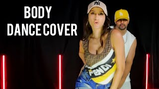 Nora Fatehi | BODY Dance Cover Feat Rajit Dev