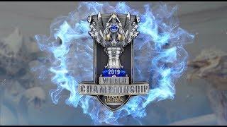 Download Worlds 2019: resumen de formato   Esports   League of Legends Video