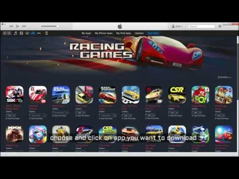 how to download iphone apps & games on pc: easily