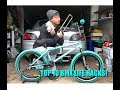 TOP 10 BMX LIFE HACKS! PART DEUX! | The sequel