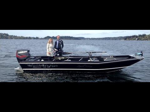 Wooldridge Tips & Tricks  |  Glen Wooldridge & April Vokey Discuss Jet Boats