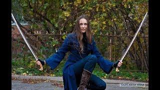 Ойся ты ойся (Dancе with swords)