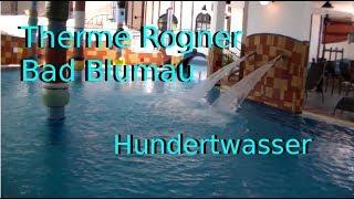 Therme Rogner Bad Blumau Hundertwasser