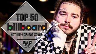 Top 50 • US Hip-Hop/R&B Songs • May 12, 2018   Billboard-Charts