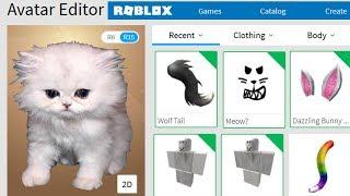 Roblox: CREATING CLOUD A ROBLOX ACCOUNT!!!