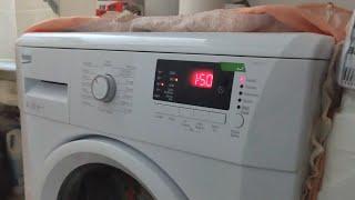 Download Beko Çamaşır Makinesi, Detaylı İnceleme, ( D5 8101 E Modeli) Video