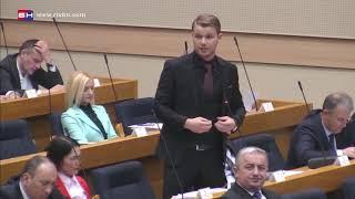 Draško Stanivuković: Vi nas ne vodite u nezavisnost, vi nas vodite u ambis i propast