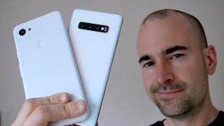 Pixel 3a XL vs Galaxy S10 Plus   Is the Samsung worth it?