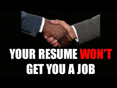 How To Write A Resume In College | Resume Tips 2018