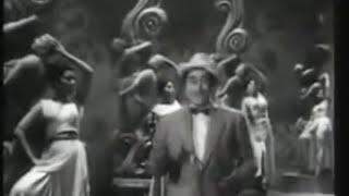Nakhrewaali,Man ki kaali.,zindagi bahar hai..Kishore - Lata - Shailendra- S J - Nayi Dilli1956