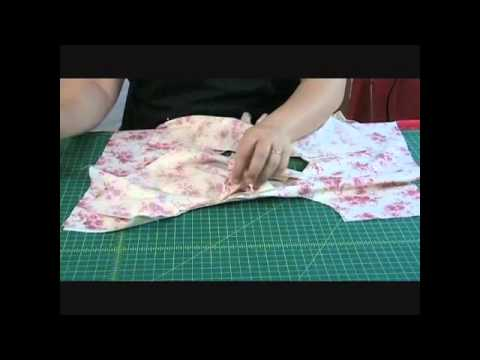 How to Sew a Classic A Line Dress by ModestyMatters,LLC