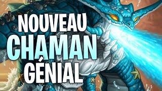 LE CHAMAN GENIAL / LES MEILLEURS BARJAQUEUR DE FRANCE