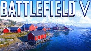 FIRESTORM IS OUT NOW !!!! Battlefield V Livestream | Battle Royal Gameplay | 1080p 60fps (PS4 Pro)