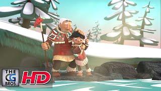 "CGI 3D Animated Short: ""Totem"" - by Ariel Jew"