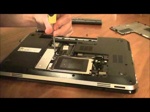 How to upgrade your laptop hard disk to a Samsung SSD using Samsung Data Migration software