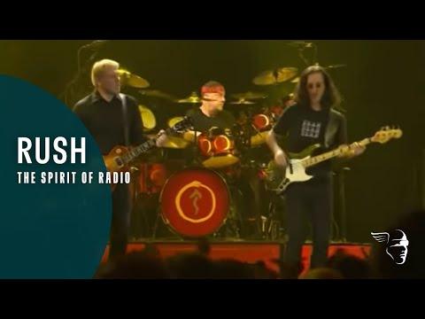 Ruh - The Spirit of Radio