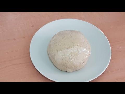 Oatmeal Fufu: Quaker Oats Fufu