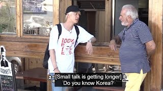 Download Don't fall in love with Jin (진 BTS) Challenge! Video