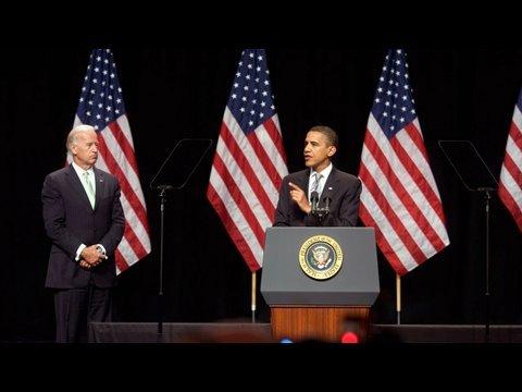 President Obama Launches Post-9/11 GI Bill