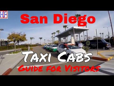 San Diego   Taxi Cabs   Tourist Information   Episode# 3
